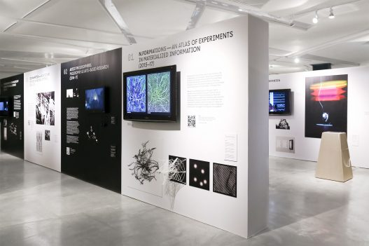 Contemporary Code Hongkong Ausstellungsdesign