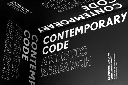 Contemporary Code Hongkong