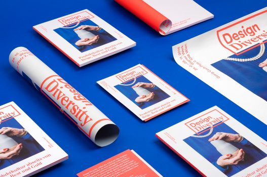 Design Diversity Editorial Design & Print