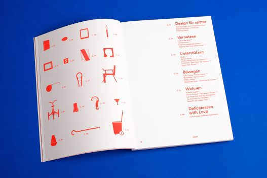 Design Diversity Magazin Icons
