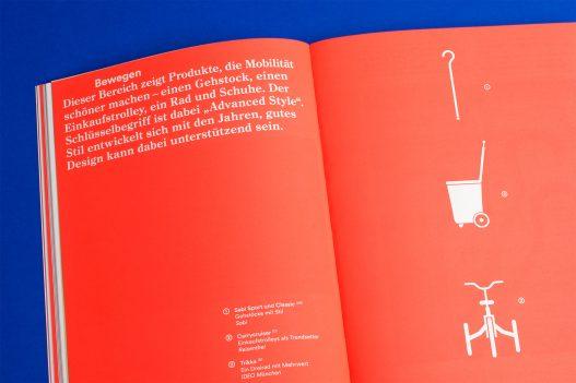 Design Diversity Magazin Detail zum Thema Mobilität