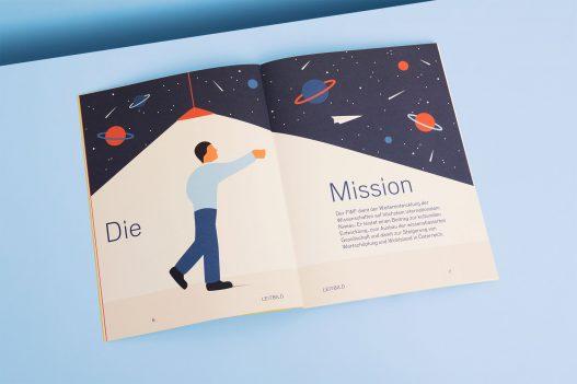 FWF Jahresbericht 2016 Mission