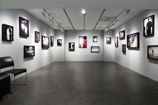 Leica Galerie Wien Ausstellungsraum