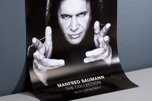 Leica Galerie Wien Manfred Baumann Poster
