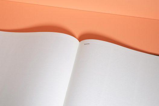 Menschenzellen Buch zur Ausstellung Appendix