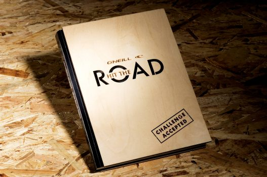 ONeil Hit the Road Book of Challenges