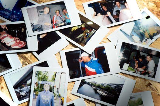 O'Neill Hit the Road Bilder der Challenges