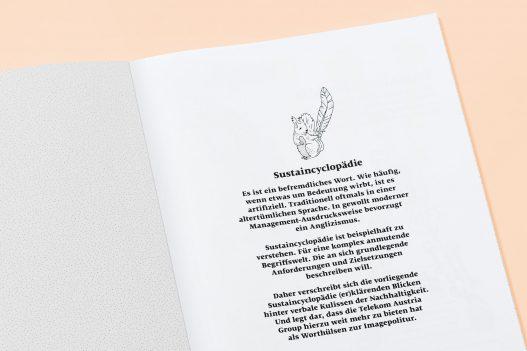 Begriffserklärung zu Sustaincyclopedia