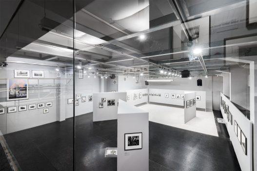 WestLicht Foto Ausstellungsdesign
