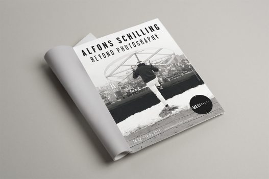 Alfons Schilling Beyond Photography