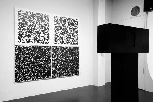 Kunst bei WestLicht Ausstellung