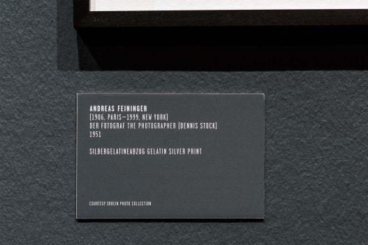 Andreas Feininger Foto Details