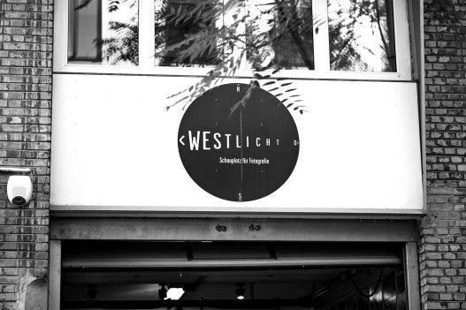 WestLicht Schauplatz für Fotografie Eingang