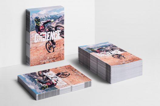 Haibike Zero Cadence Magazin Stapel