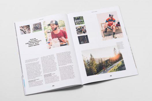 Haibike Zero Cadence Homestory mit Sportler
