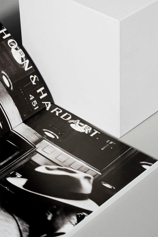 WestLicht Auktion Katalog Detail Schwarz Weiß