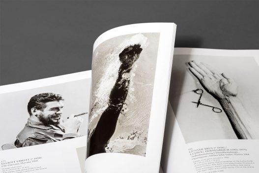 Che Guevara fotografiert von Elliott Erwitt