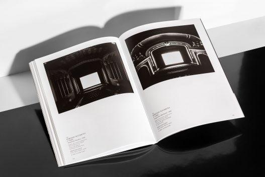 Hiroshi Sugimoto im Westlicht Auktionskatalog
