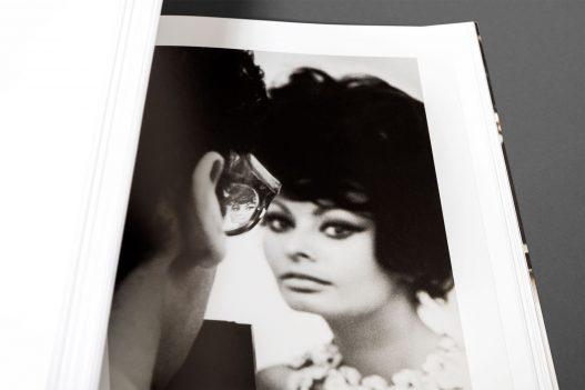 Westlicht Foto Katalog Sofia Loren