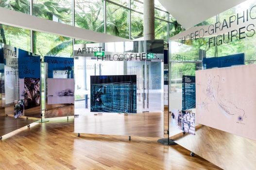 UAR Singapur Ausstellungsdesign & Aufsteller