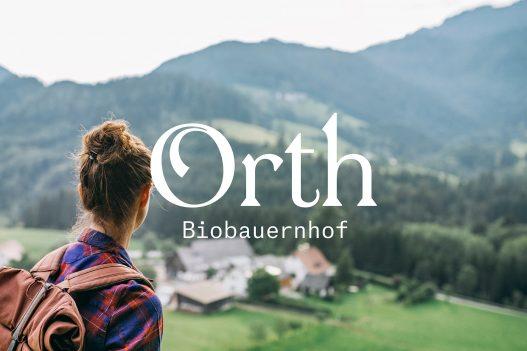 Biobauernhof Orth