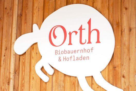 Orth Biobauernhof und Hofladen