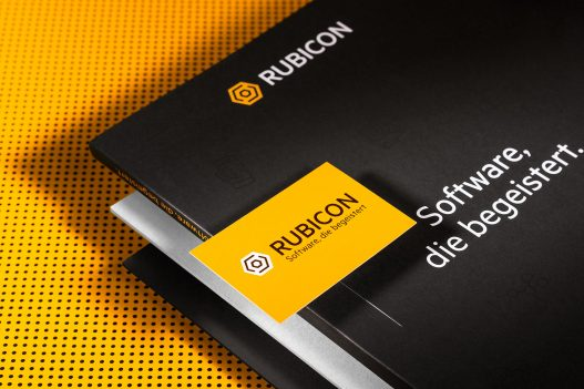 Rubicon Stationary in neuem Design