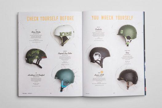 Helme für Wakeboarder