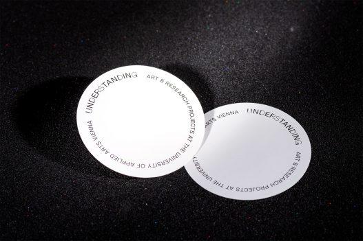 Understanding Art & Research Neuseeland Sticker