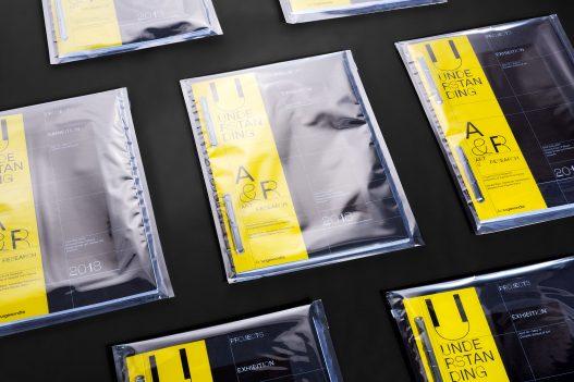 Understanding Art & Research Detailansicht der Publikation für Ausstellung in Neuseeland