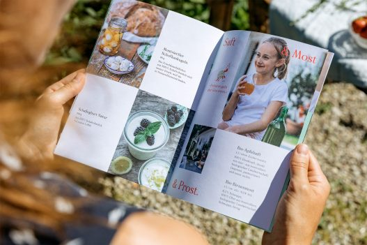 Orth Biobauernhof Magazin