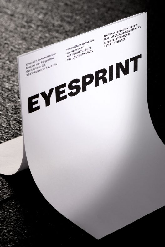 eyesprint Stationary