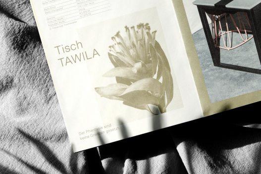 tantan catalogue