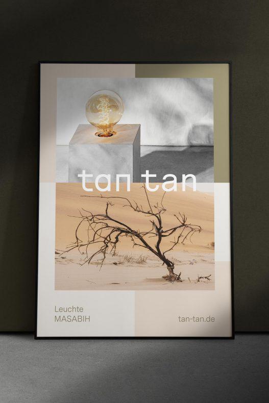 tantan poster